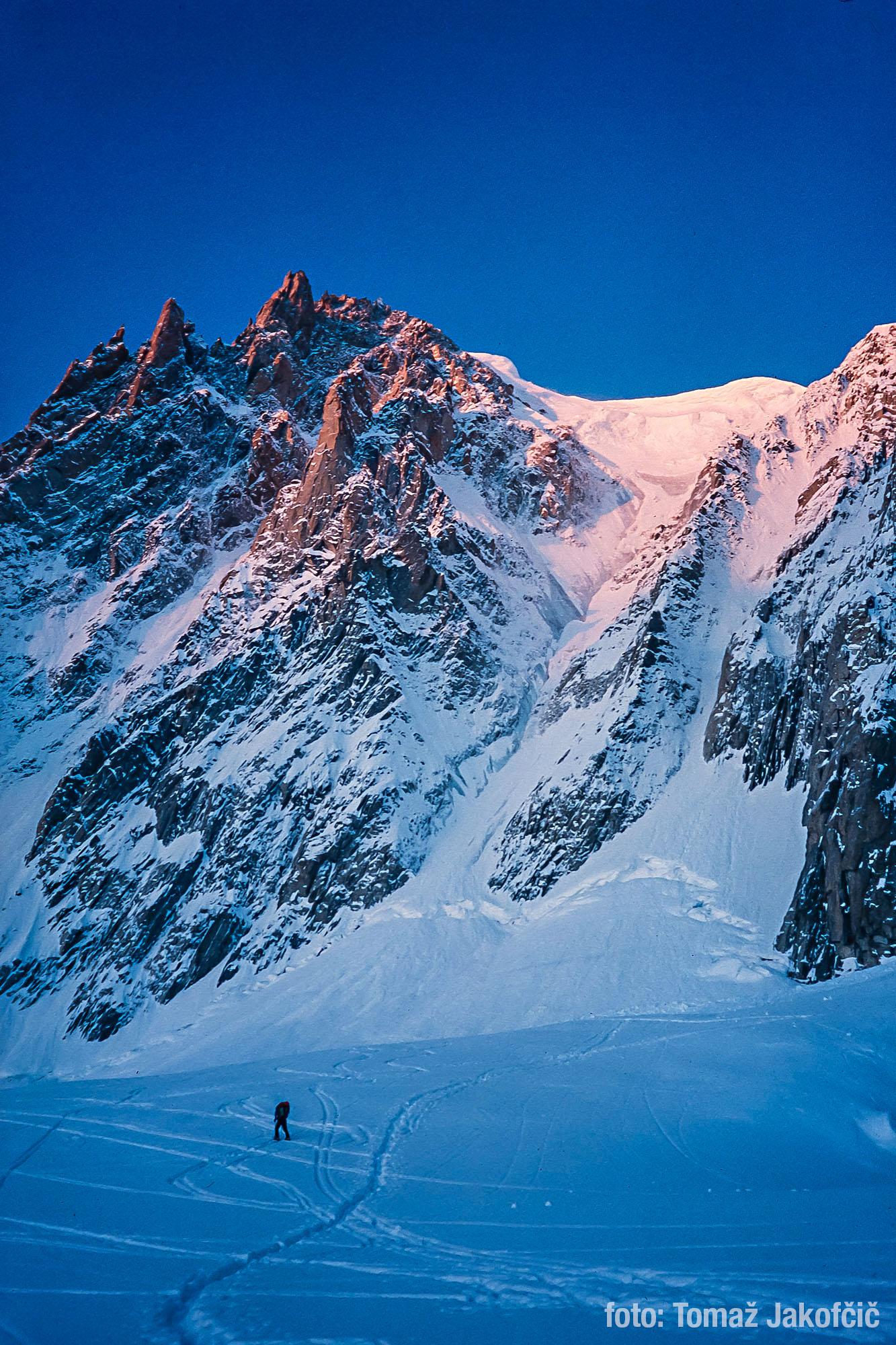 diapozitiv alpe